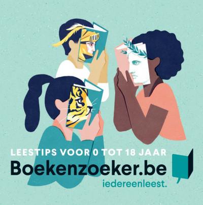 Boekenzoeker voor de jeugd